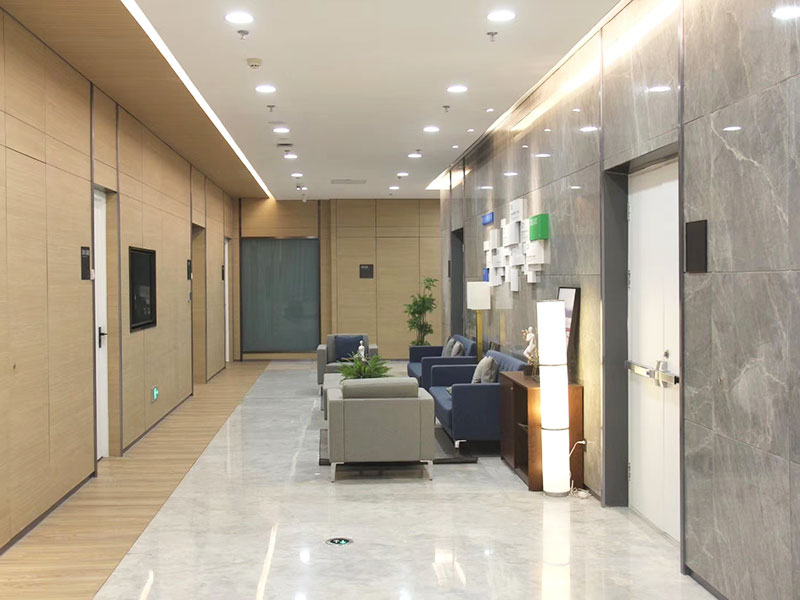 医院精装修项目